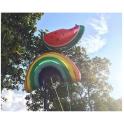 [써니라이프] 파티 헬륨 풍선 (레인보우)