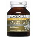 [블랙모어스] 이그젝티브 B (스트레스 포뮬라) 62정