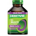 [세노비스] 50세이상 성인 종합 비타민 100캡슐
