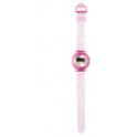 [스미글] 학생 시계 (베이비 핑크)