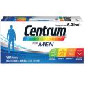 [센트룸] 남성 종합 비타민 90정 (일반)