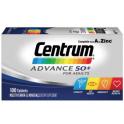 [센트룸] 50세 이상 종합 비타민 100정