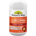 [네이쳐스웨이] Activated Curcumin Joint Ease 50 Tablets