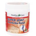 [헬씨케어] 슈퍼 조인트 & 관절염 릴리프 200캡슐