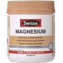 [스위스] 마그네슘 대용량 200정
