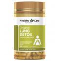 [헬씨케어] 오리지널 Original Lung (폐) Detox 180캡슐