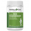 [헬씨케어] 슈퍼 바이오 마그네슘 100캡슐