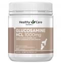 [헬씨케어] 글루코사민 HCL 1000mg 200캡슐