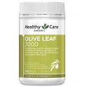 [헬씨케어] 천연 고농축 올리브잎 추출액 3000 100캡슐