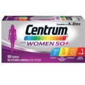 [센트룸] 50세 이상 여성 종합 비타민 90정