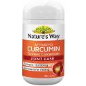 [네이쳐스웨이] Activated Curcumin Joint Ease 50 Tablets