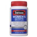 [스위스] 여성 종합비타민 120정
