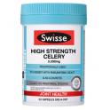 [스위스] 고함량 셀러리 5000mg 50캡슐 (관절 건강)