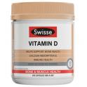 [스위스] 비타민 D 400캡슐